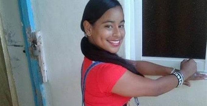Realizarán actividades en primer año asesinato adolescente embarazada Emely Pequero