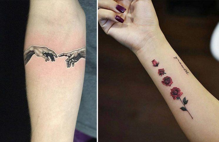 21 Ideas para Tatuajes que son absolutamente geniales