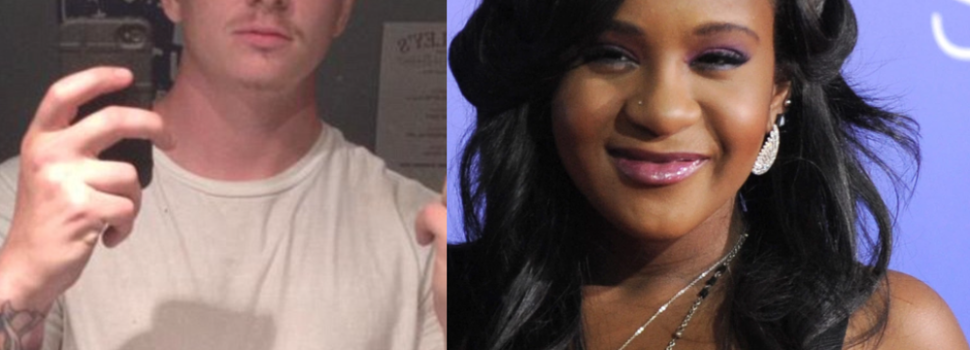 Que mundo, que mundo este!. El joven que encontró a la hija de Whitney Houston inconsciente en la bañera murió de sobredosis.