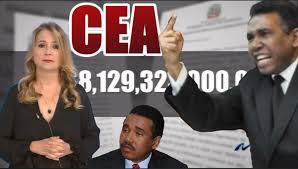 La Saga de CEA y Félix Bautista ¡NUEVAS IRREGULARIDADES! Estado Dominicano Pierde RD$ 100 Millones