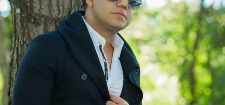 """Elvis Martínez: """"Soy el número uno de la Bachata"""""""