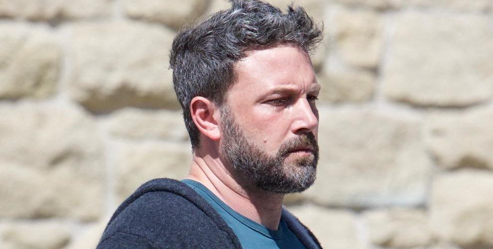 Ben Affleck ingresa en rehabilitación por tercera vez. Su ex mujer, la actriz Jennifer Garner, ha sido quien ha llevado hasta el centro.