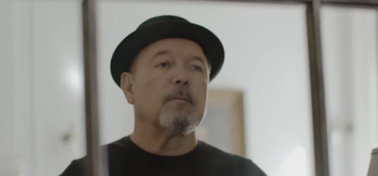 """'Yo no me llamo Rubén Blades', un repaso a la vida de un salsero polifacético. """"Parte de las cosas que yo he hecho, las hice porque yo creí que iba a morir joven""""."""
