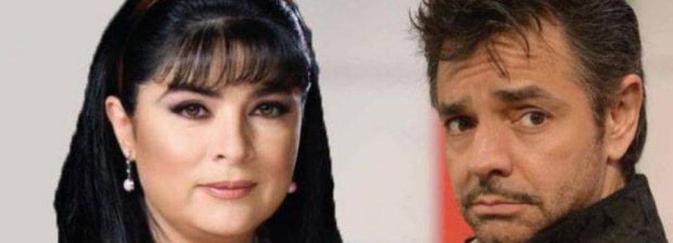 Piconfesiones!. La actriz Victoria Ruffo se descontrola y revela todo sobre su divorcio de Eugenio Derbez.