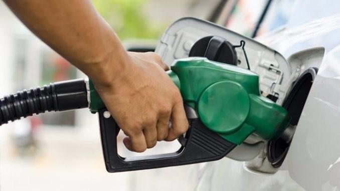 Todos los combustibles mantienen sus precios
