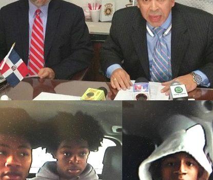 Atracan taxista en El Bronx; Federación solicita colaboración ciudadanía atrapar autores