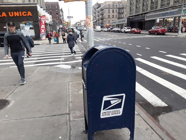 Photo of Cinco dominicanos y un boricua acusados de robar 300 mil en cheques de buzones de correos en condados de Nueva Jersey