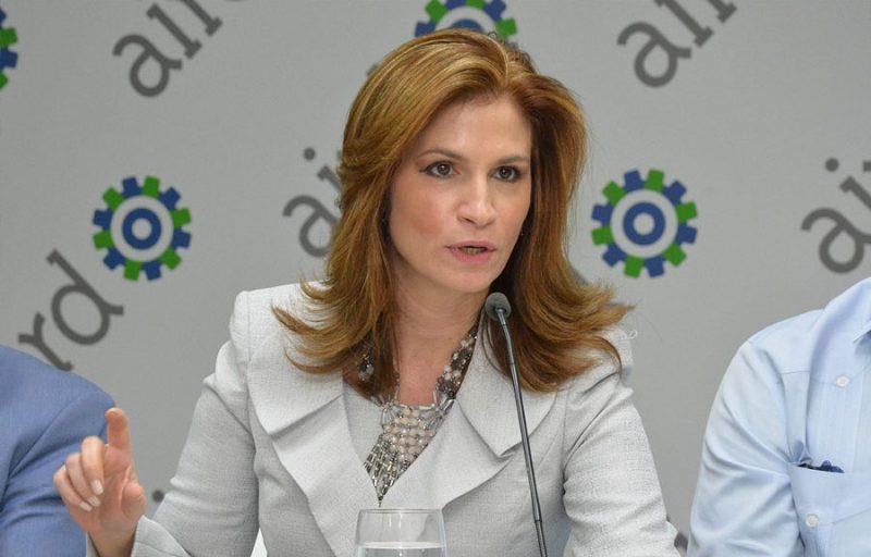 Photo of Vicepresidenta De La AIRD Se Opone A Subsidios Para Choferes