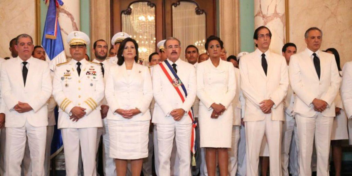 Photo of Confirman cancelación de visado a funcionarios del gobierno de Danilo Medina y empresarios dominicanos