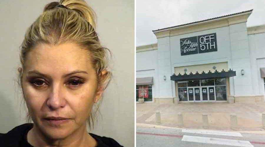 Actriz Daniela Castro es detenida y acusada de un vergonzoso delito en Estados Unidos