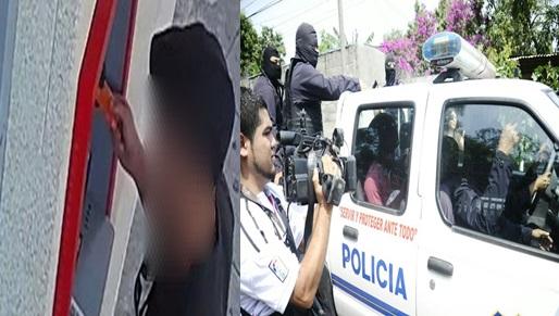 Photo of PN. Apresa Joven por Fraude Millonario Falsas Noticias de Emely Peguero.