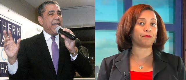 Photo of Espaillat rechaza ataques de senadora y reafirma no la apoyará para reelección en primarias