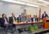 Funglode, primera entidad dominicana en ingresar al T20, grupo de afinidad del G20