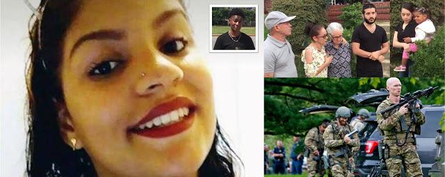 Photo of Identifican dominicana asesinada en tiroteo de farmacia en Maryland que tenía cinco meses en Estados Unidos