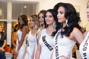 Photo of Presentación oficial candidatas Miss RD US 2018