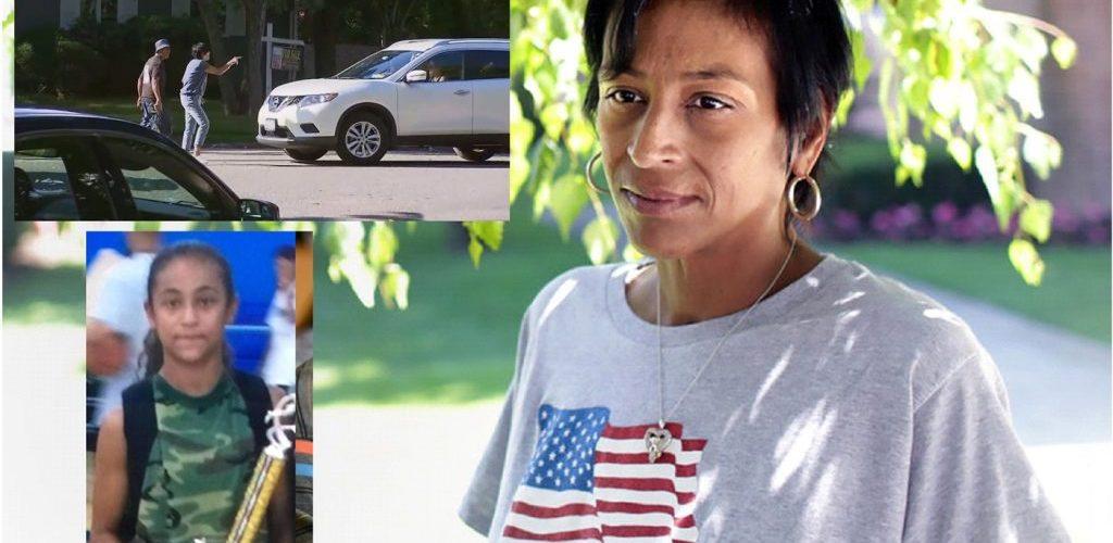 Madre de estudiante de origen dominicano asesinada por pandilleros muere atropellada