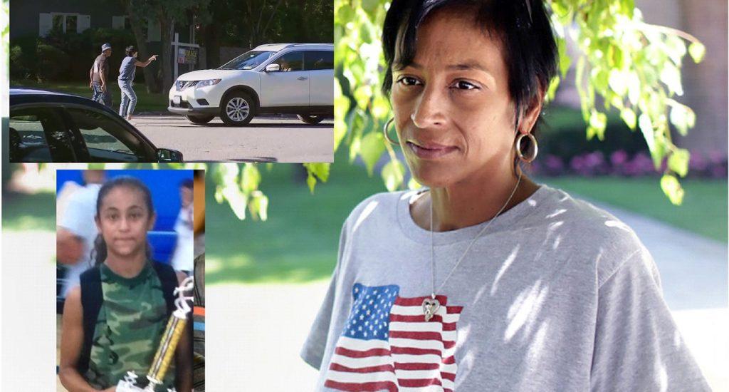 Photo of Madre de estudiante de origen dominicano asesinada por pandilleros muere atropellada
