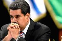 """Maduro: """"Tenemos información de que preparan un golpe de Estado para octubre"""""""