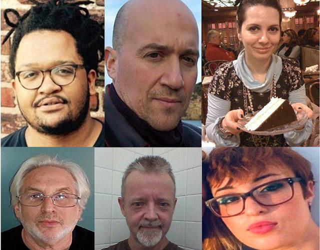 Profesor adjunto dominicano de John Jay y tres colegas acusados por drogas y agresiones sexuales