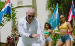 """Chequeen el video para la canción """"Dame Tu Cosita"""", ver:"""