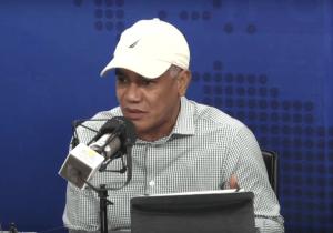 """""""Leonel le debe una disculpa inmensa a los haitianos y los dominicanos"""""""