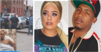 Photo of Los rumores que circulan en torno al supuesto asalto del que fueron victimas toxic, la insuperable y danny.