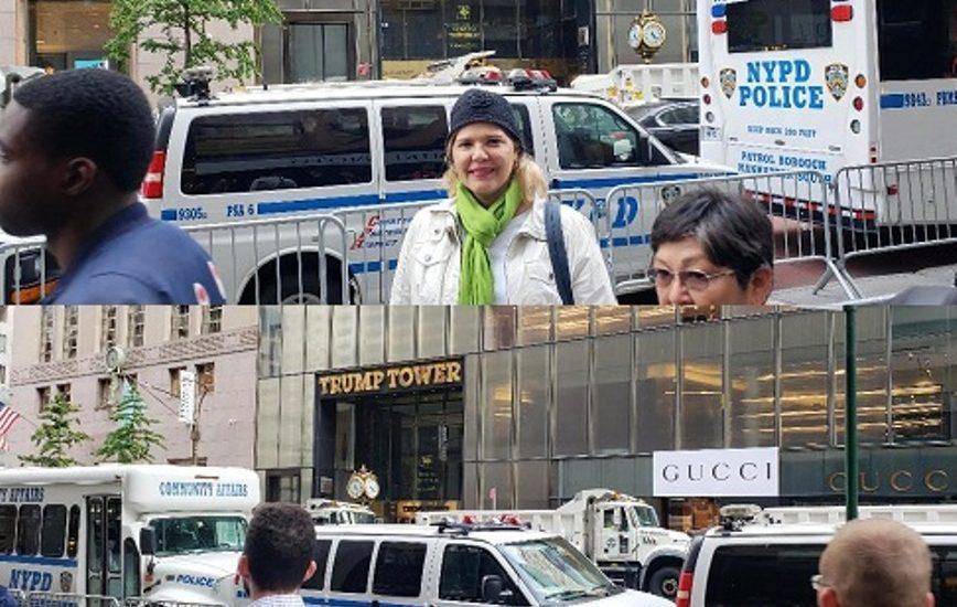 Photo of Transitar próximo al edificio de la ONU es angustioso para las personas
