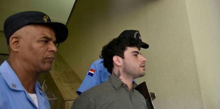 Photo of No han habilitado celda para acusado de matar a Andreea Celea