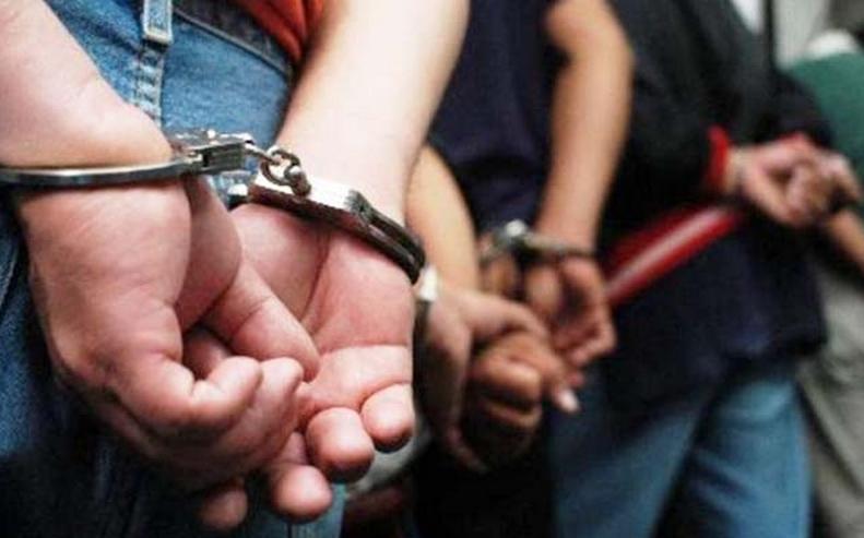 """Desmantelan """"poderosa red"""" dedicaba al narcotráfico, secuestro y venta armas"""