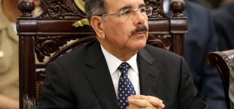 Continúan las desgracias en el Gobierno; Danilo Medina destituye otro funcionario acusado de violación sexual