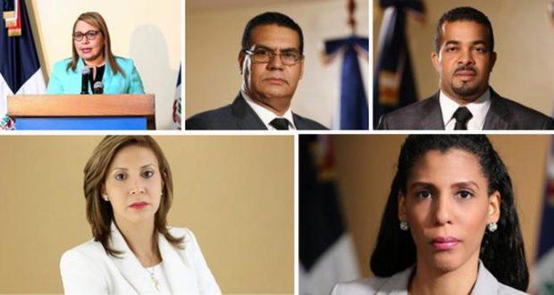 Han fracasado en el caso ODEBRECHT y los ascendieron a procuradores fiscales