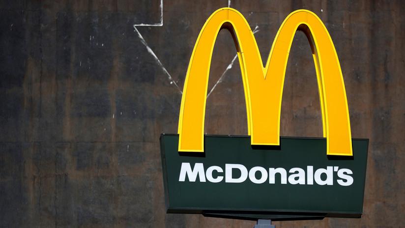 McDonald's en EE.UU. 'purgan' hamburguesas de aditivos químicos