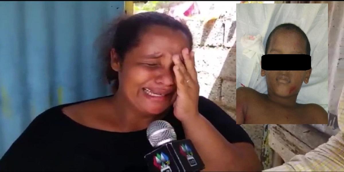 Photo of TERRIBLE! Niños se encontraban comiendo dentro de su casa, cuando unos delincuentes persiguiendo a otros dispararon y mataron a uno de los menores.
