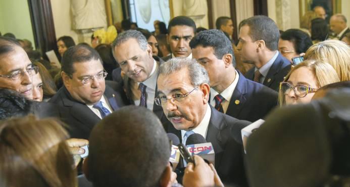 Photo of Han caído un presidente, un vice y cuatro exmandatarios de América Latina por Odebrecht menos en Republica Dominicana