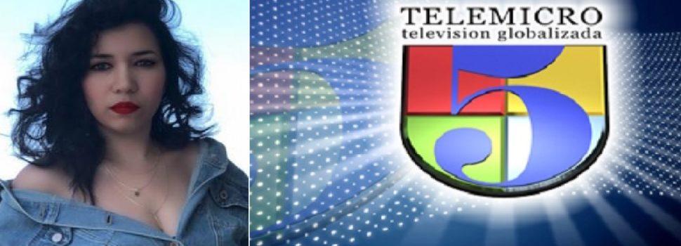 Este fue el programa de Telemicro que se negó a entrevistar a autora del Manual de la Chapiadora.