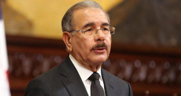 Informe Internacional vincula a Danilo Medina por recibir dinero de empresa corrupta española