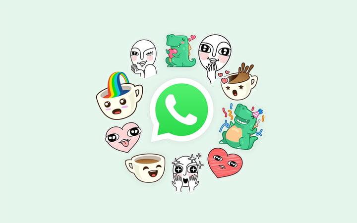 Photo of Tarde pero seguro: ¡Por fin puedes enviar stickers por WhatsApp!