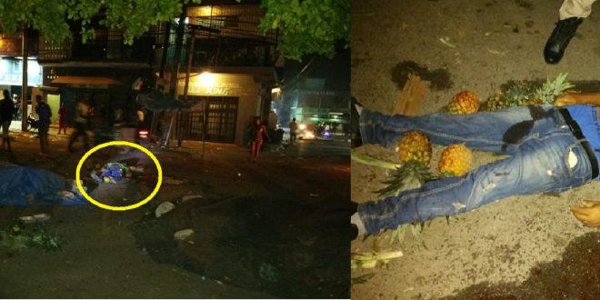 Photo of Dos muertos y varios heridos durante enfrentamiento entre agentes de DNCD y delincuentes en Capotillo