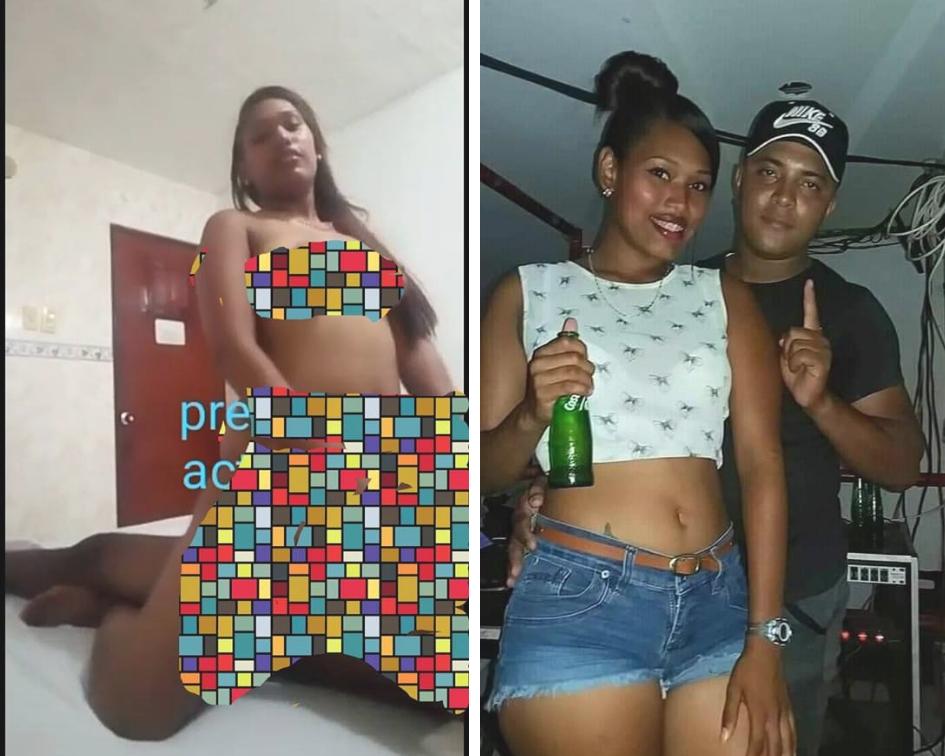 Photo of La joven de vídeo que circula no es dominicana es una venezolana que se le perdió el celular
