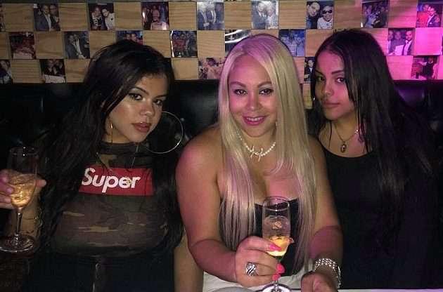 Photo of Dominicana y sus dos hijas enfrentan cargos por lavado y promover prostitución.
