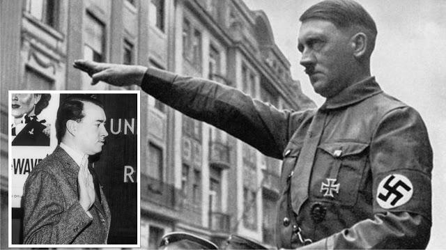 Nietos y sobrinos de Hitler residen por décadas en un suburbio de Long Island y uno se cambió el apellido