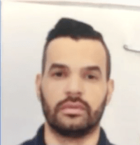 Consulado dominicano en México busca a familiares de este hombre