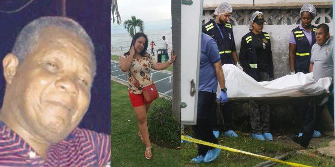 Otra dominicana que pierde la vida a manos de su pareja quien luego también se quitó la vida.