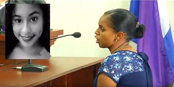 """""""Él le temía a su madre"""", dice hermana de Emely sobre Marlon"""