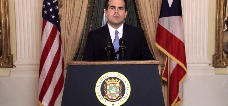 Puerto Rico anuncia que se prepara para la intervencion militar de EEUU a Venezuela