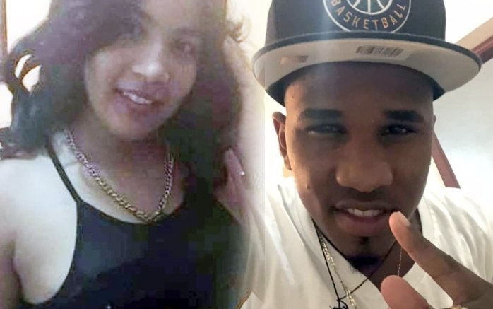 Semana Hombre Mata Ex pareja De Balazo Y Se Suicida ENn Sabana Perdida