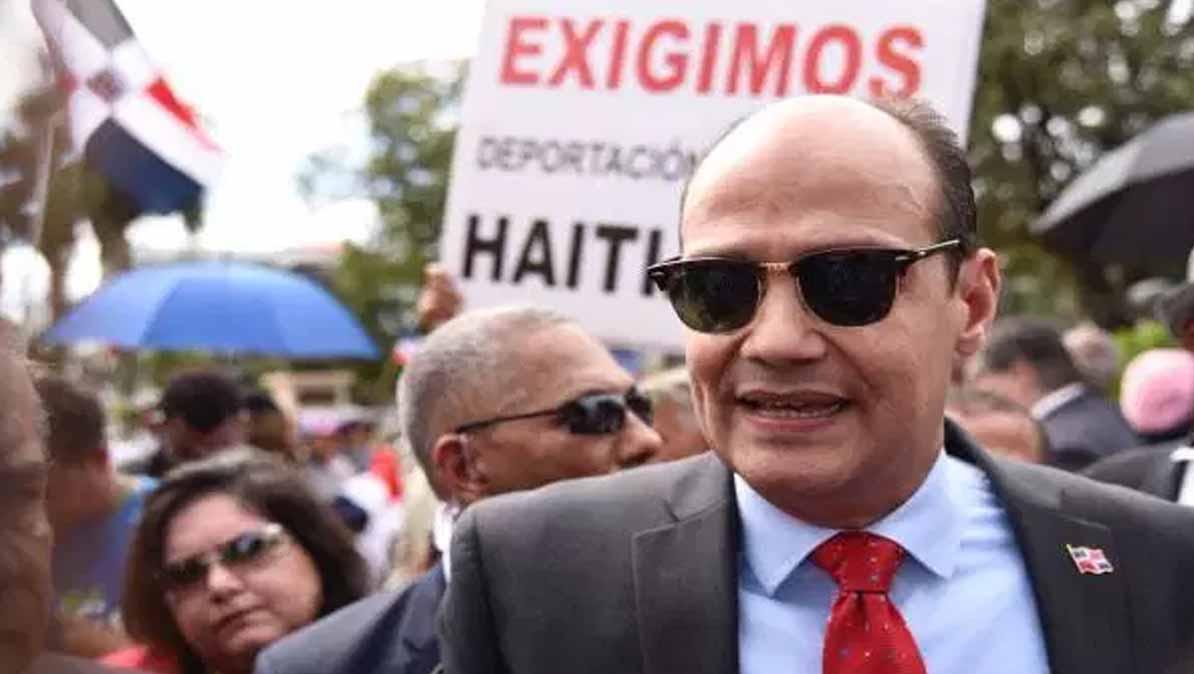 Photo of Generales activos estarían en secreto trabajando para que Ramfis Trujillo gobierne RD