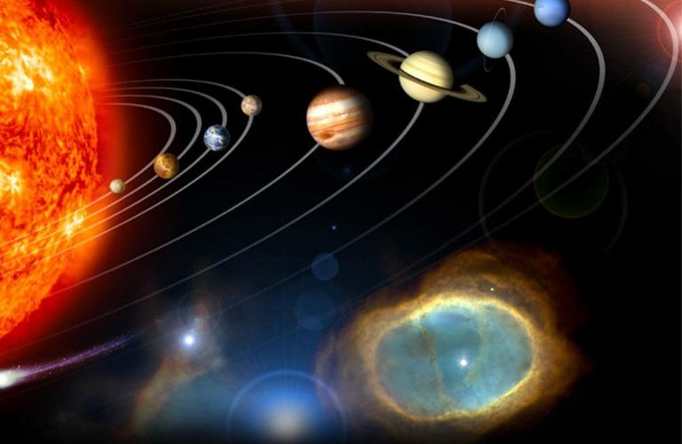 Los misteriosos 'mundos oceánicos' de nuestro sistema solar en los que podría haber vida