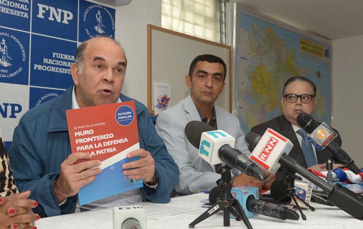 Photo of FNP a crear un movimiento nacional de resistencia a inmigración haitiana
