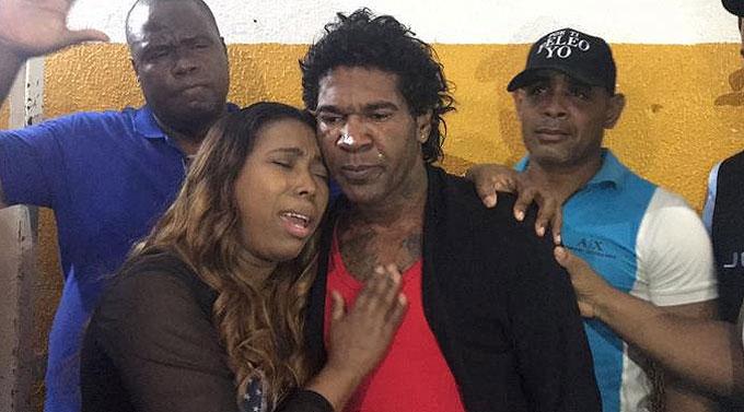 """Photo of Abogados dicen """"Omega"""" cumple con requisitos que exige la Ley para obtener la libertad condicional"""